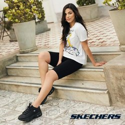 Skechers offers in the Skechers catalogue ( More than a month)