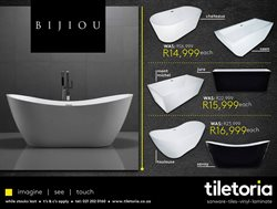 Tiletoria deals in the Cape Town special