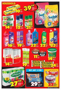 Shoes offers in the Shoprite catalogue in Rustenburg