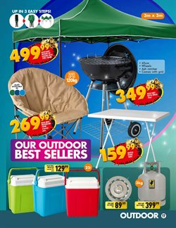 Storage media offers in the Shoprite catalogue in Cape Town
