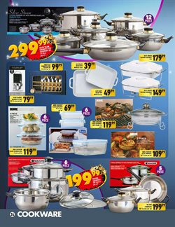 Beverages offers in the Shoprite catalogue in Cape Town