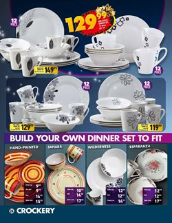 New offers in the Shoprite catalogue in Cape Town