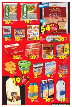 Juice offers in the Shoprite catalogue in Klerksdorp
