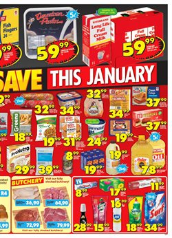 Juice offers in the Shoprite catalogue in Durban