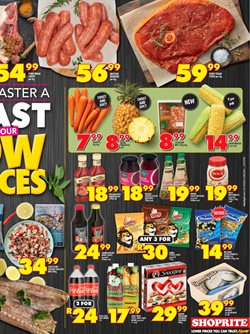 Chips offers in the Shoprite catalogue in Cape Town