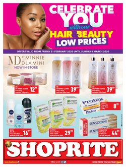 Shoprite catalogue in Soweto ( 1 day ago )