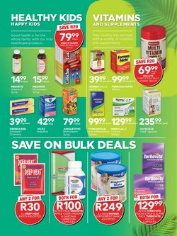 Shoprite catalogue in Cape Town ( 7 days left )