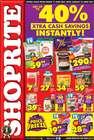 Shoprite catalogue ( Expires tomorrow )