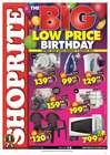 Shoprite catalogue ( 3 days ago )