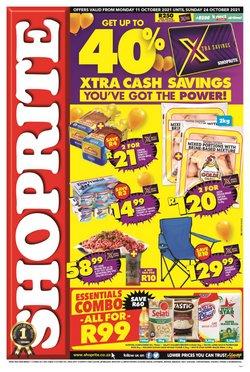 Shoprite catalogue ( 2 days left)