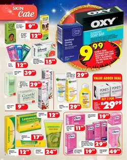 Soap offers in the Shoprite catalogue in Klerksdorp