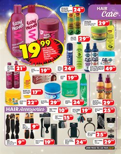 Tools offers in the Shoprite catalogue in Klerksdorp