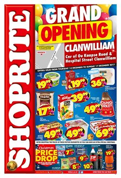 DIY offers in the Shoprite catalogue in Cape Town