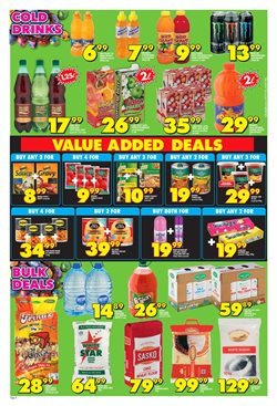 Baked beans offers in the Shoprite catalogue in Cape Town