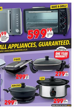 Mirror offers in the Shoprite catalogue in Cape Town