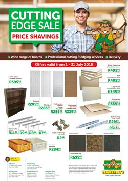 Tiles offers in the Timbercity catalogue in Johannesburg
