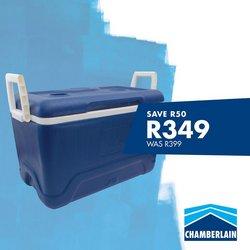 Chamberlain catalogue ( Expired )