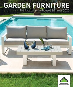 Home & Furniture offers in the Leroy Merlin catalogue ( More than a month)