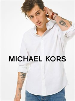 Michael Kors catalogue ( Expired )