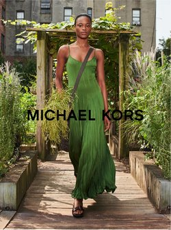 Michael Kors catalogue ( 13 days left )
