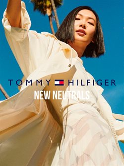 Tommy Hilfiger offers in the Tommy Hilfiger catalogue ( More than a month)