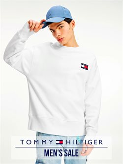 Tommy Hilfiger offers in the Tommy Hilfiger catalogue ( 22 days left)