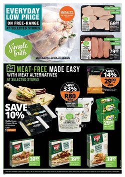 Checkers offers in the Checkers Hyper catalogue ( Expires today)
