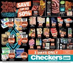 Checkers Hyper catalogue ( Expires today)