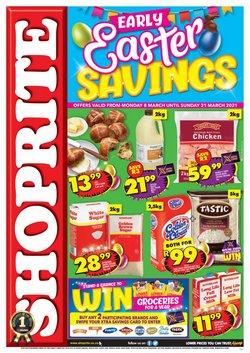 Shoprite Hyper catalogue ( Expired )