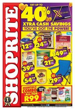 Shoprite Hyper catalogue ( 6 days left)