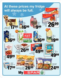 Games offers in the Spar catalogue in Cape Town