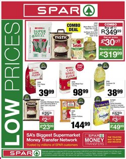 Spar catalogue in Roodepoort ( Expires tomorrow )