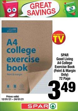 Spar catalogue in Cape Town ( 7 days left )