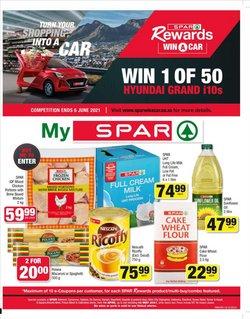 Spar catalogue ( 1 day ago )
