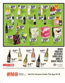 Ford offers in the Spar catalogue ( 5 days left)