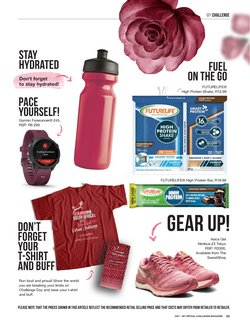 Asics offers in the Spar catalogue ( More than a month)
