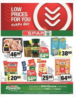 Spar catalogue ( Expires tomorrow)
