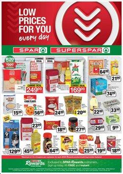 Spar catalogue ( 6 days left)