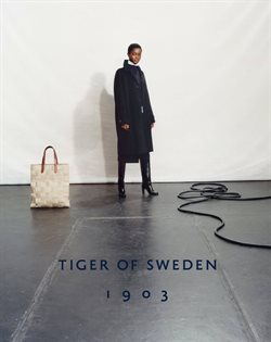 Tiger of Sweden deals in the Cape Town special