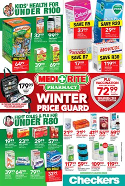 Computers & electronics offers in the Checkers Hyper catalogue in Cape Town