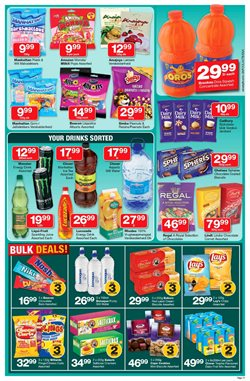 Shoes offers in the Checkers Hyper catalogue in Rustenburg