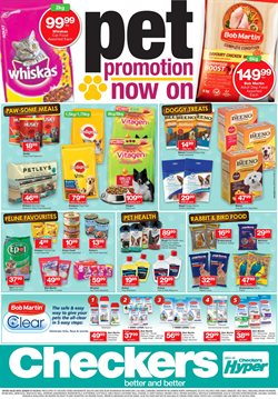 Checkers Hyper deals in the Durban special