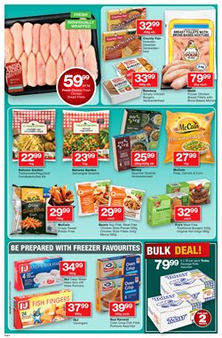 Chicken offers in the Checkers Hyper catalogue in Klerksdorp