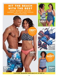 Dress offers in the Checkers Hyper catalogue in Klerksdorp