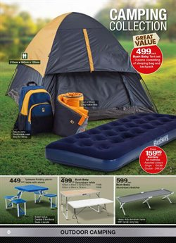 Bedroom offers in the Checkers Hyper catalogue in Cape Town