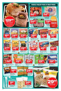 Chicken offers in the Checkers Hyper catalogue in Cape Town