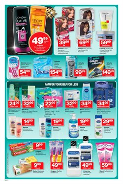 Shampoo offers in the Checkers Hyper catalogue in Cape Town
