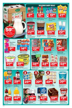 Yogurt offers in the Checkers Hyper catalogue in Cape Town