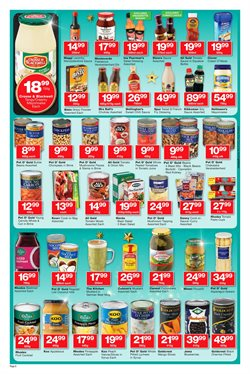 Mayonnaise offers in the Checkers Hyper catalogue in Cape Town