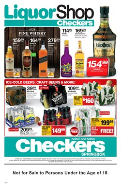 DIY offers in the Checkers Hyper catalogue in Cape Town